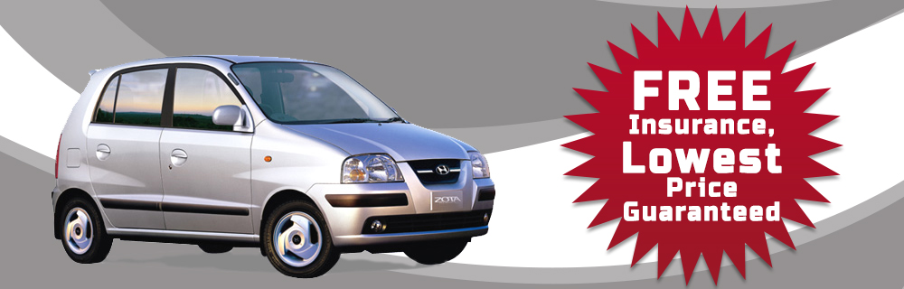 Cancun Cheap Car Rental