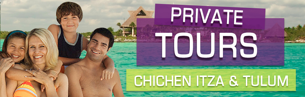 Cancun Private Tours